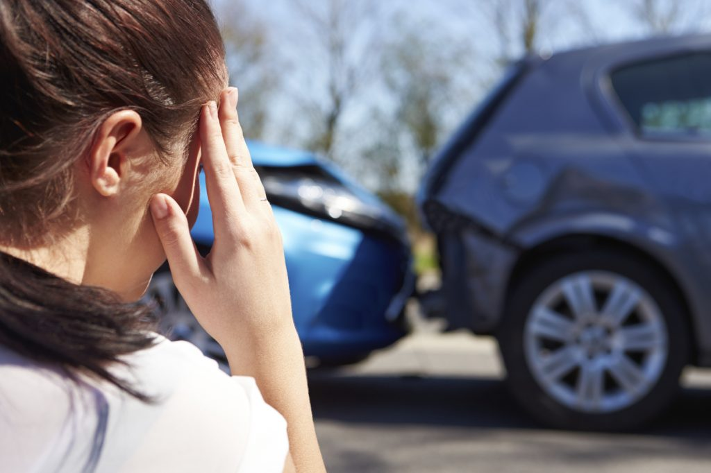 10 motivi per i premi di assicurazione auto sono così maledettamente alto
