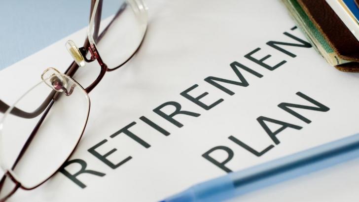 Sarà il vostro reddito di pensione sarà sufficiente?