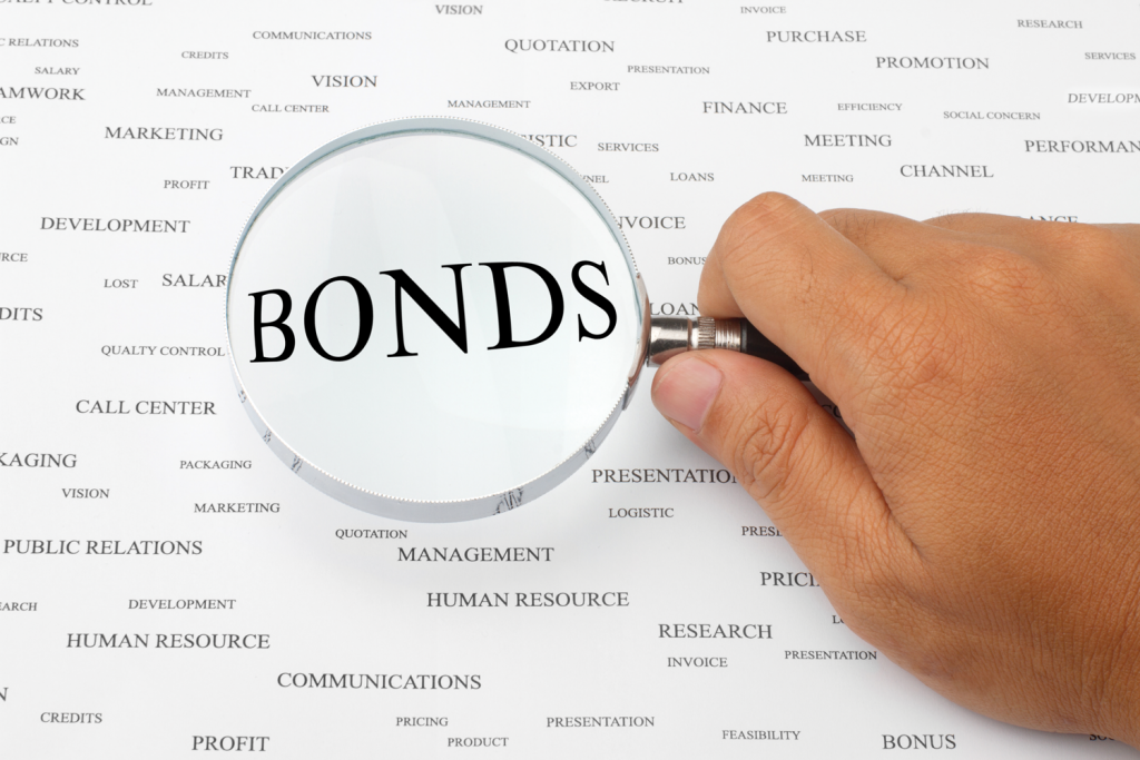 Základy Bond: Aké sú dlhopisy?