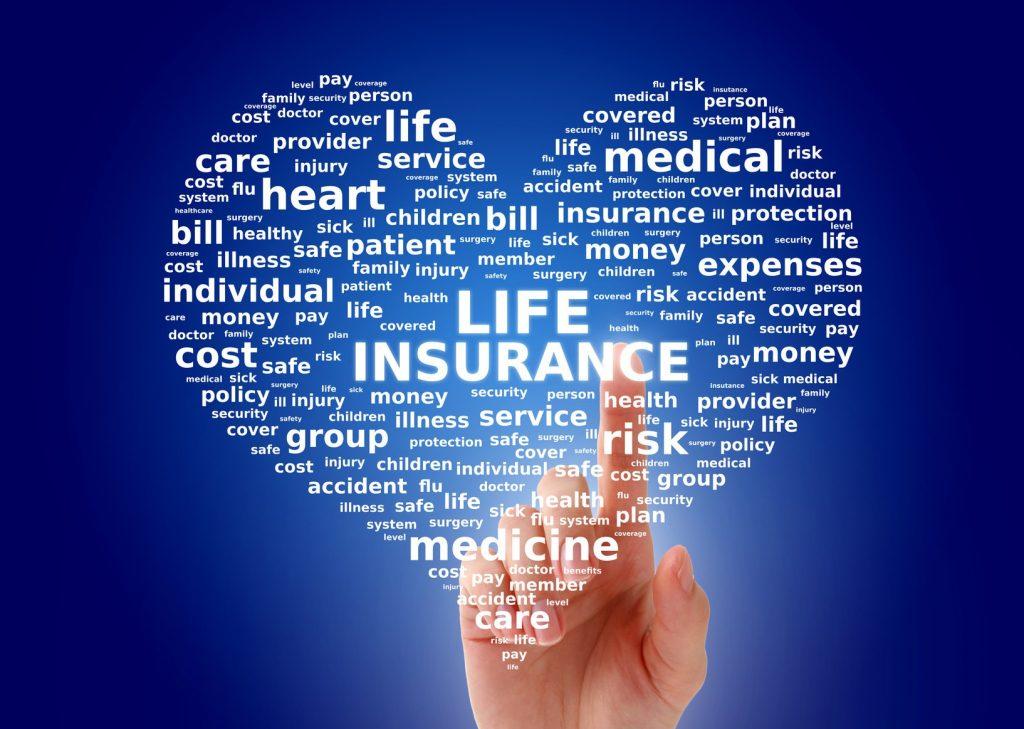 La compra de un seguro de vida?  Leé esto primero