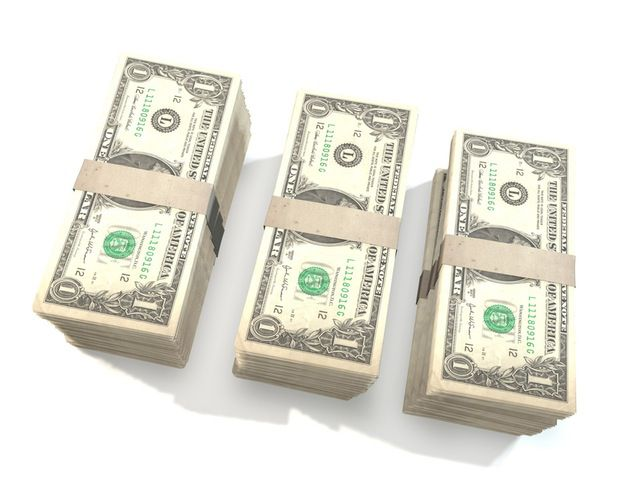 4 Beneficios sorprendente Presupuesto