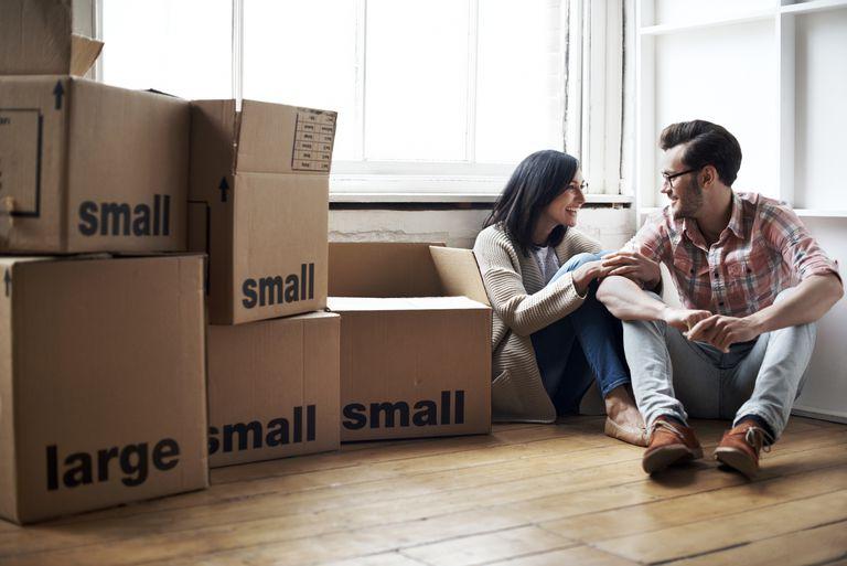 كيفية الميزانية لديك شقة الأولى