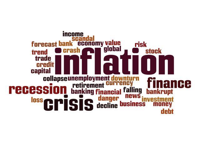 Leer hoe de inflatie beïnvloedt Stock Investments