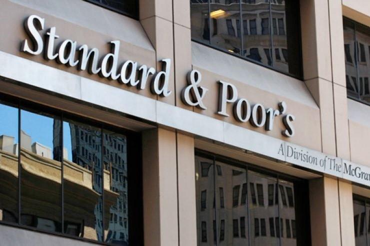Standard & Poor Oceny
