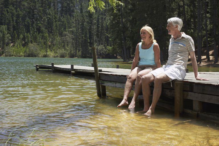 Ting å vurdere når Vurderer en førtidspensjonsTilbud
