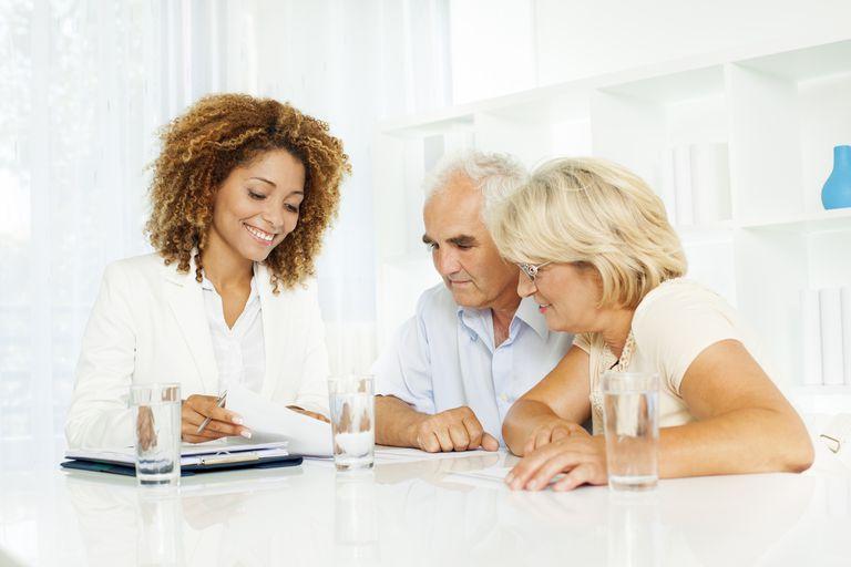 Overføring av Wealth med Livsforsikring