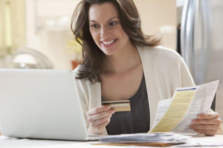 Miks Carrying kõrge Krediitkaart saldo on Bad