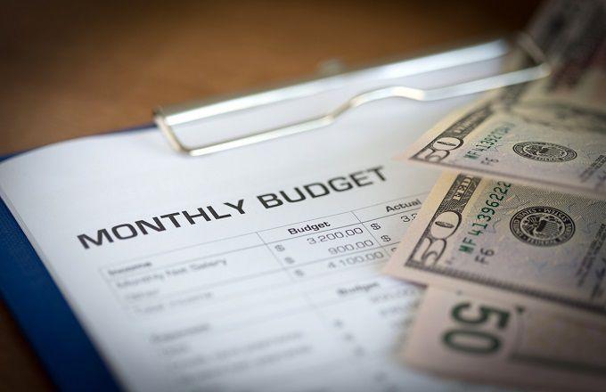 De ce ar trebui să te deranjează buget?
