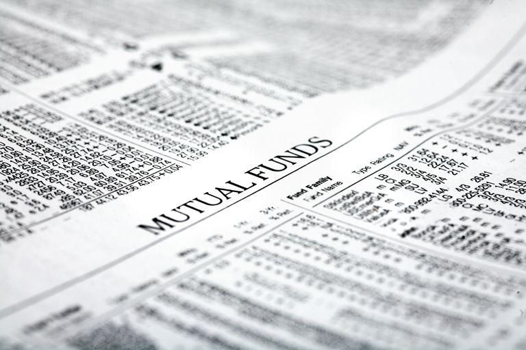 Pamati Mutual Funds: Kas viņi ir un kā viņi var dot jums naudu