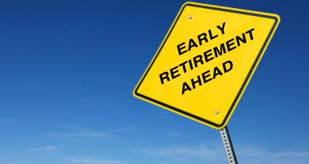 6 Známky jste připraveni odejít do předčasného důchodu