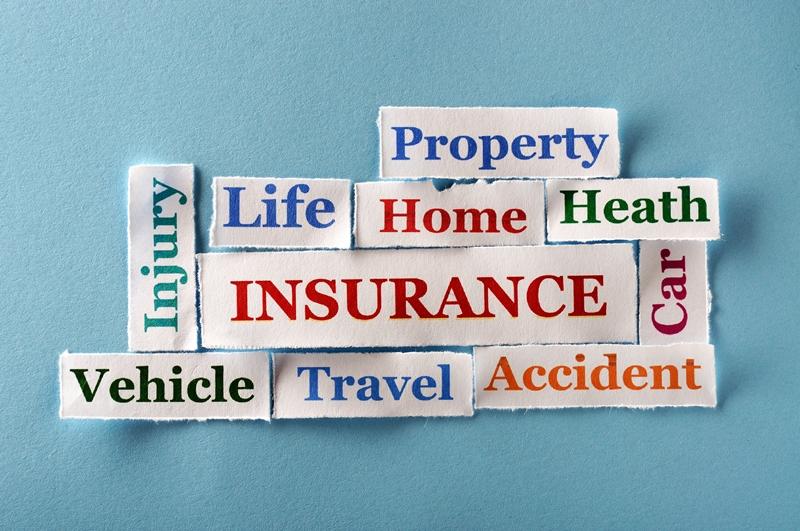Che auto, vita e assicurazione di viaggio Avete veramente bisogno?