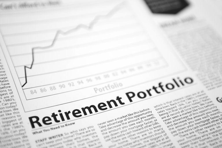 5 Retirement Income Portfolio - Pro e contro di 5 differenti approcci al reddito di pensione