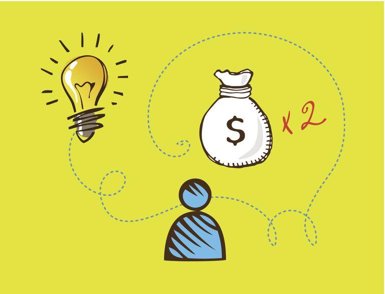 El increíble poder de ahorro del 50 por ciento al radical para ahorrar dinero Cualquier persona puede utilizar Idea