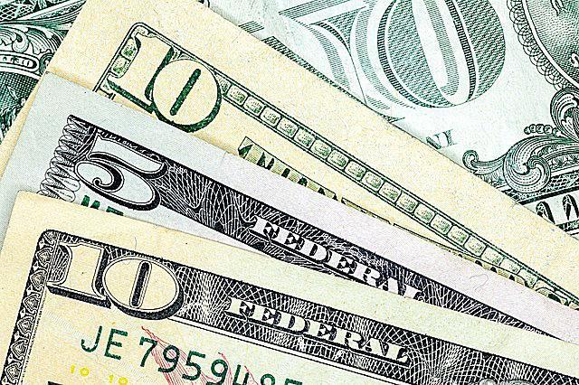 10 Fantastic finančne navade, da si bodo prizadevale
