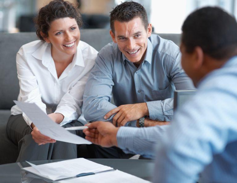 Имате ли нужда от Финансов съветник?