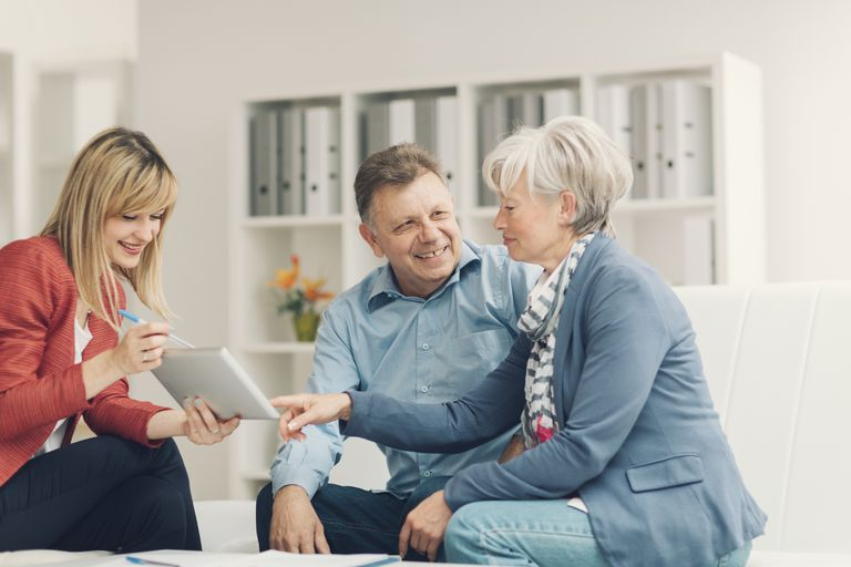 Como faço para obter o seguro de saúde quando eu me aposentar?