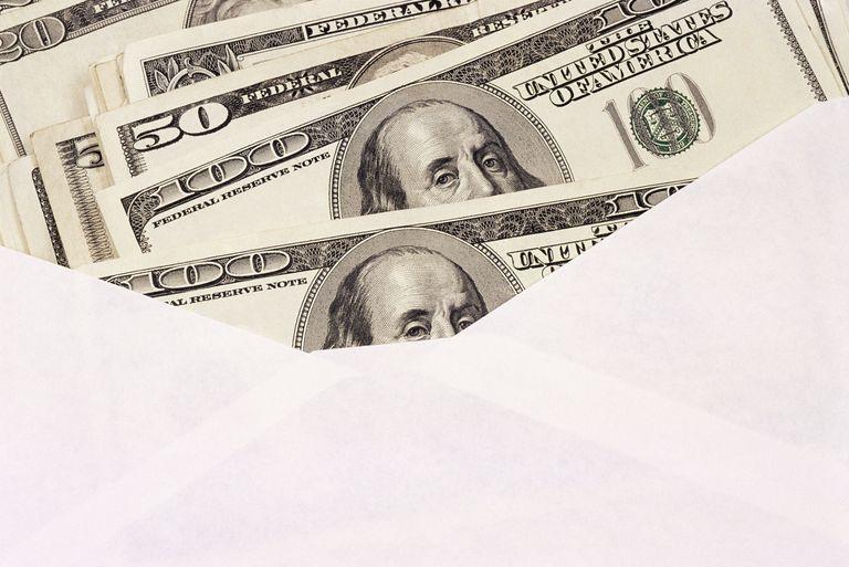 Como um Orçamento Cash-só pode ajudar suas finanças