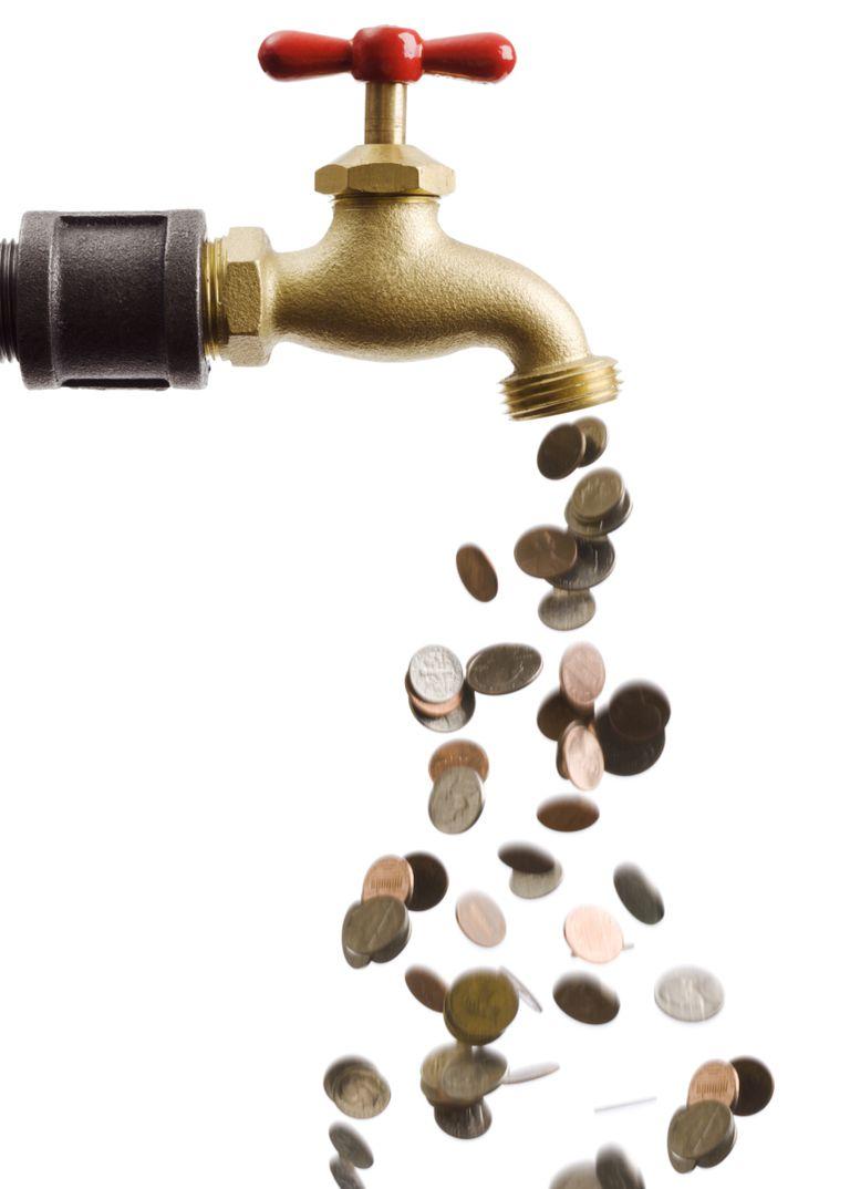 Kako Turn prihranke v upokojitev dohodek