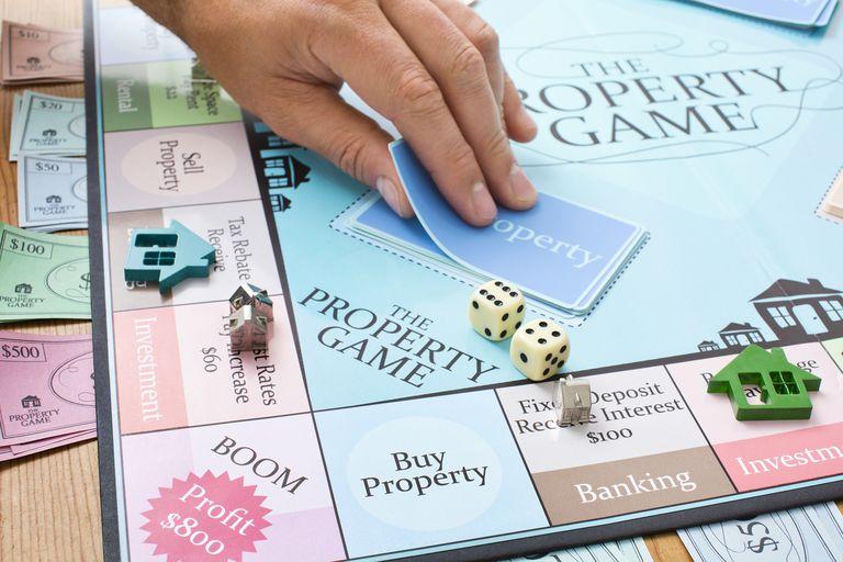 Je vaš dom res vlaganja?