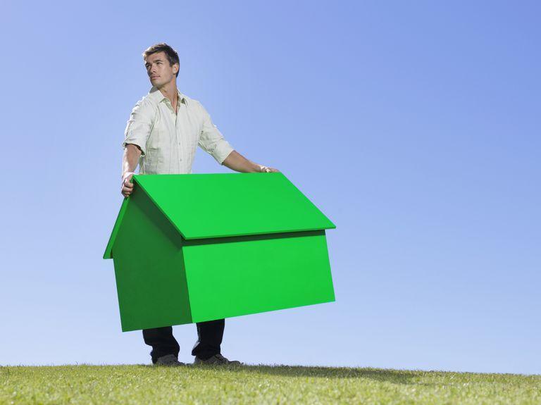 Efectuarea de bani de la Investiții imobiliare