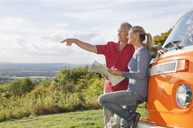 Cum de a economisi pentru pensionare Când ai un început târziu