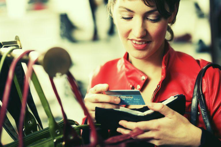 Pasos para mantener su tarjeta de crédito gratis