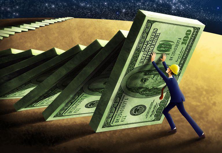 Důsledky přeskočení měsíčních plateb