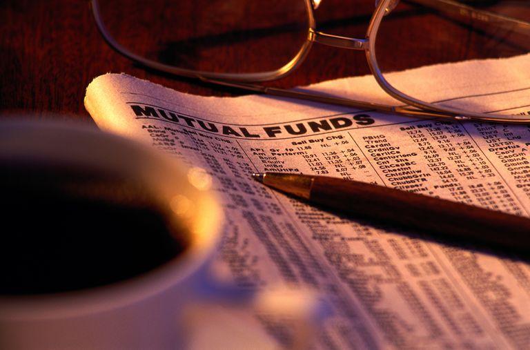 Kui teil on investeerida investeerimisfondide, Vältida Need 5 Vead