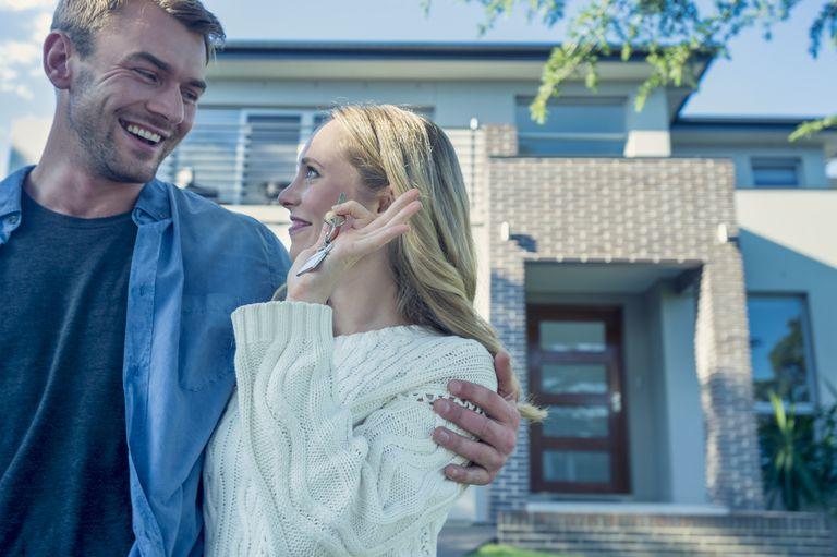 Різні типи інвестицій в нерухомість Ви можете зробити