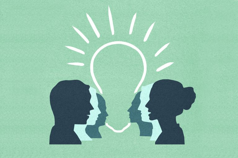 Yra moterys Geresnės Investuotojai nei vyrai?