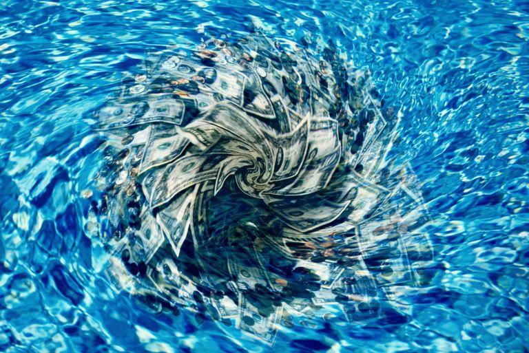 Panga teenustasud, mida pead Lõpetage tasumine