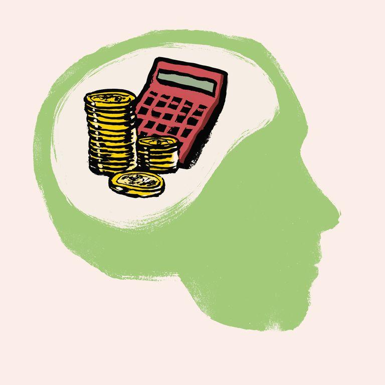5 εγκεφάλου Hacks για να βελτιώσετε τα οικονομικά σας