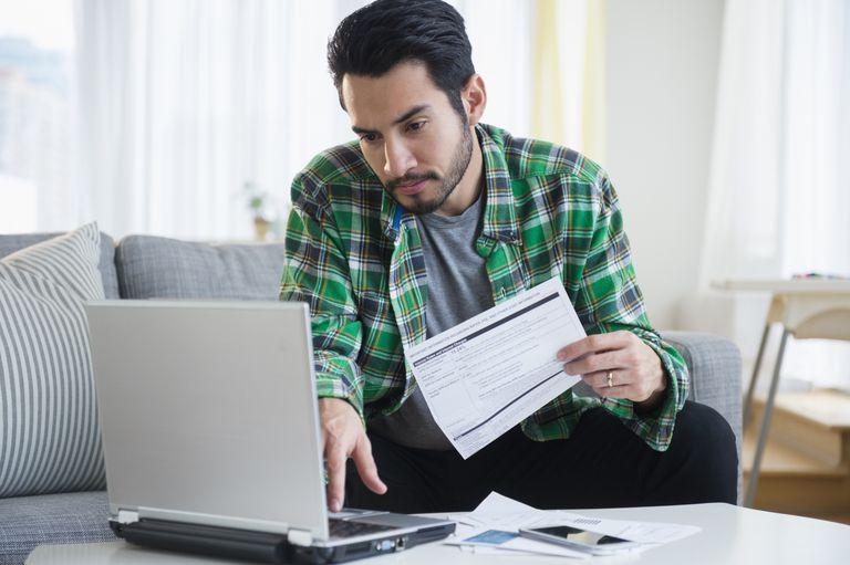 بطاقة الائتمان الحد الأدنى للحساب الدفع