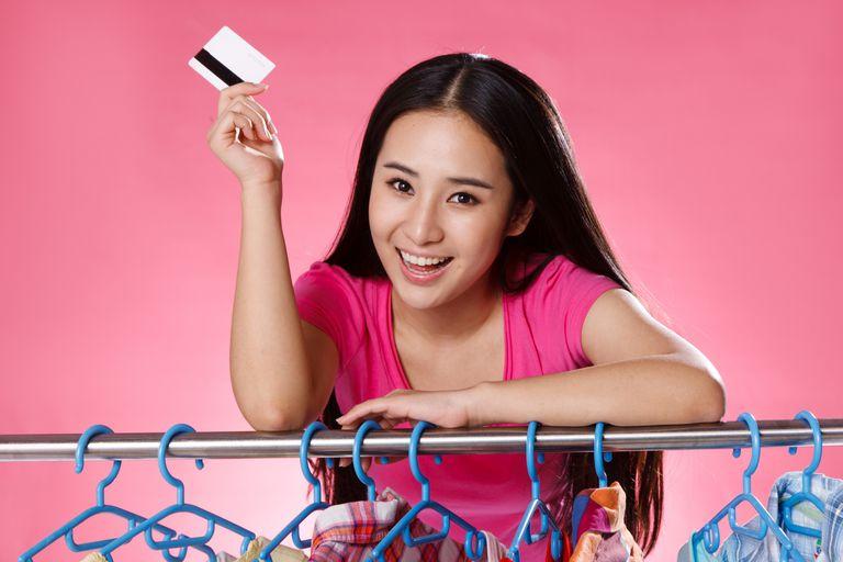 مقدمة إلى بطاقة الائتمان: كيف الائتمان المعاملات بطاقة العمل