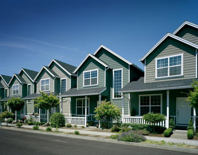 Miten ostaa alas Mortgage