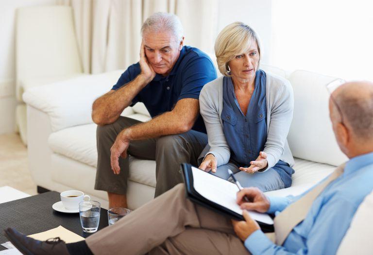 Olen eläkkeellä - Pitääkö minun silti Henkivakuutus?