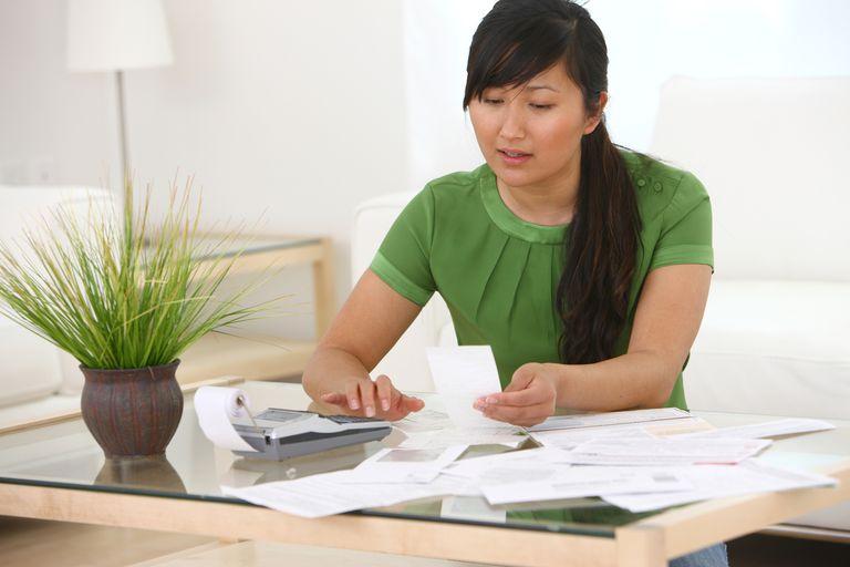 Inteckning refinansiering är inte rätt för varje hem ägare