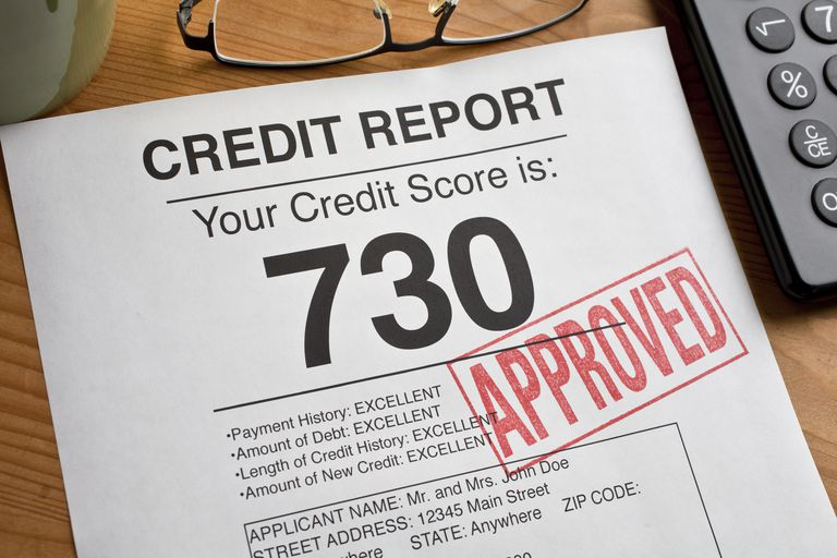 Dodając pozytywnej historii kredytowej na raporcie kredytowym