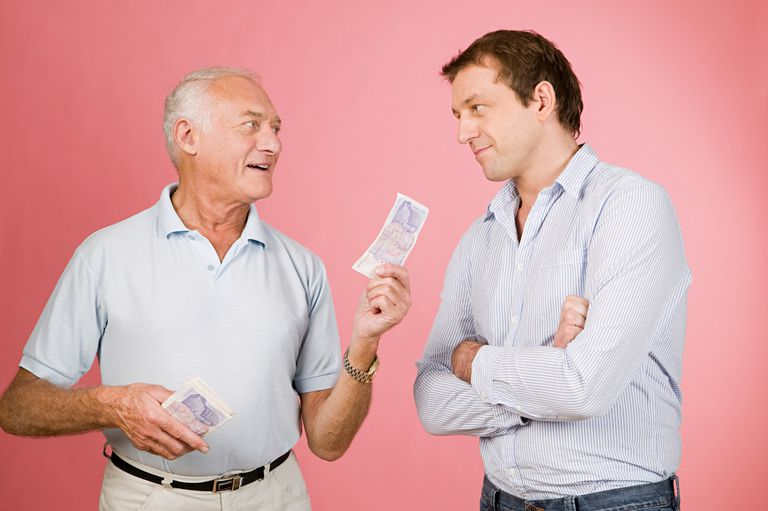 Pros y los contras de pagar hipoteca antes de Retiro