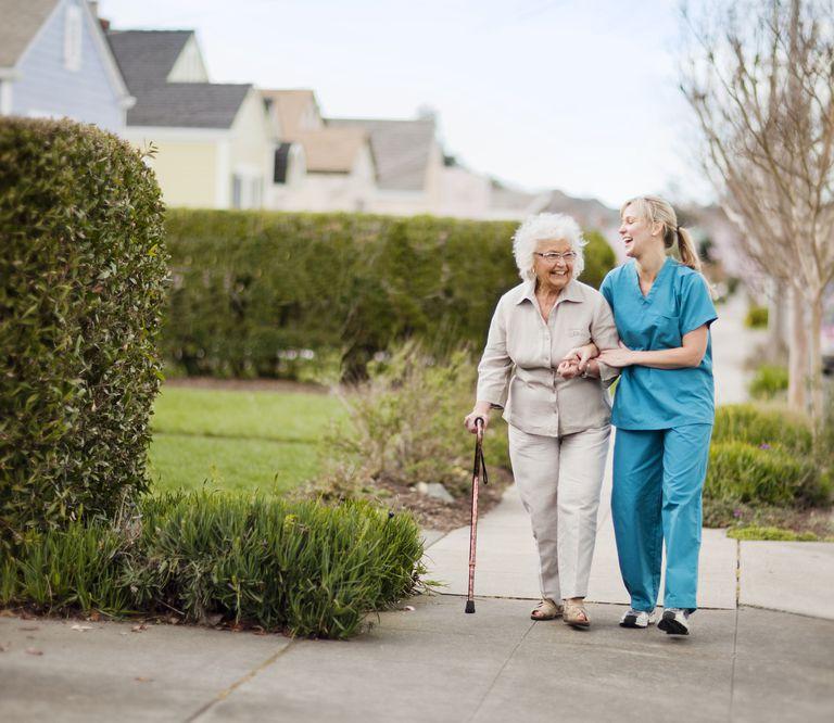 Redenen om te kopen langdurige zorg verzekering