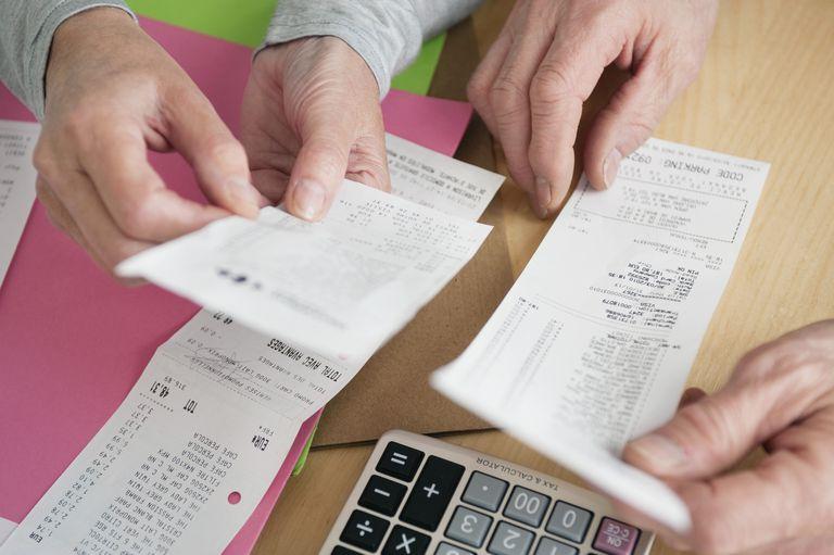 Hoe zorg ervoor dat u en uw partner worden financieel ondersteund