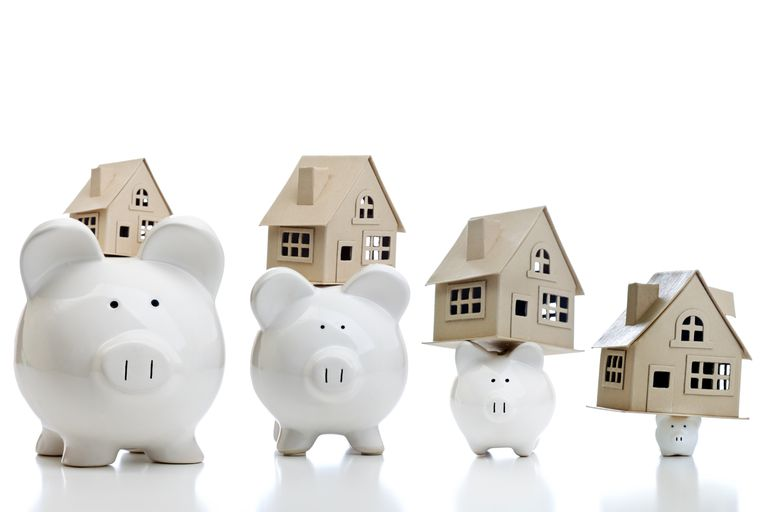 Reverter prós e contras de hipoteca