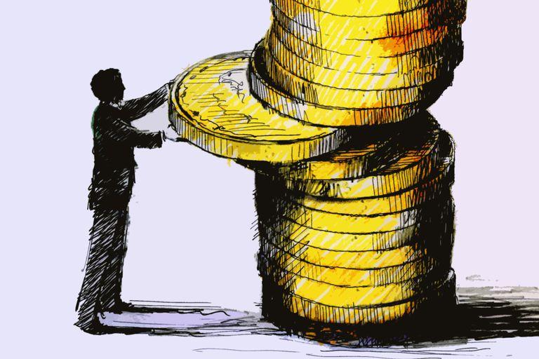 Ужасные способы погасить долг