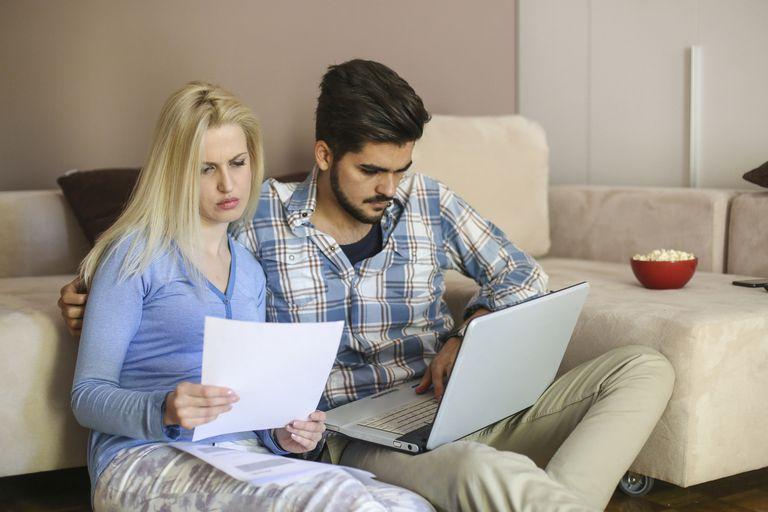 ¿Qué hacer cuando su hipoteca es Vendido