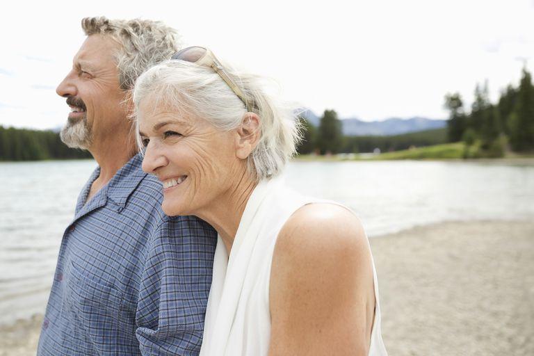 Õpi otsustada parim elupaigaks Retirement