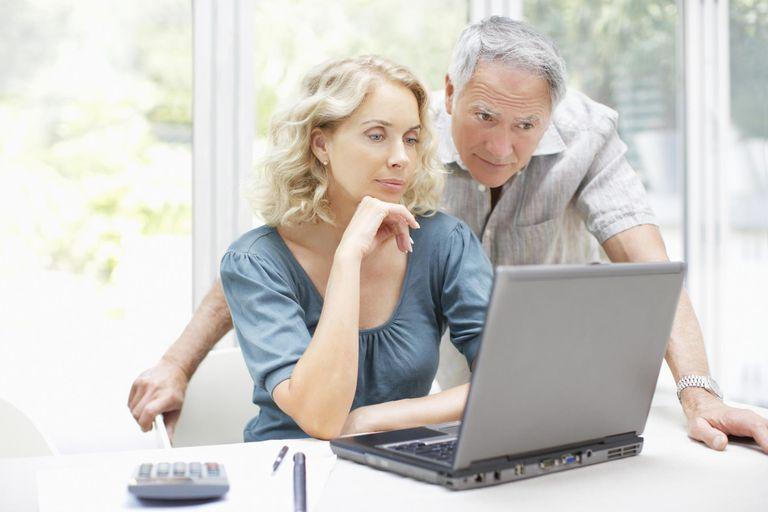 Hogyan lehet kitalálni Jelzálog érdeklődés egyszerű lépés - Computing irányuló érdeklődés Mortgage