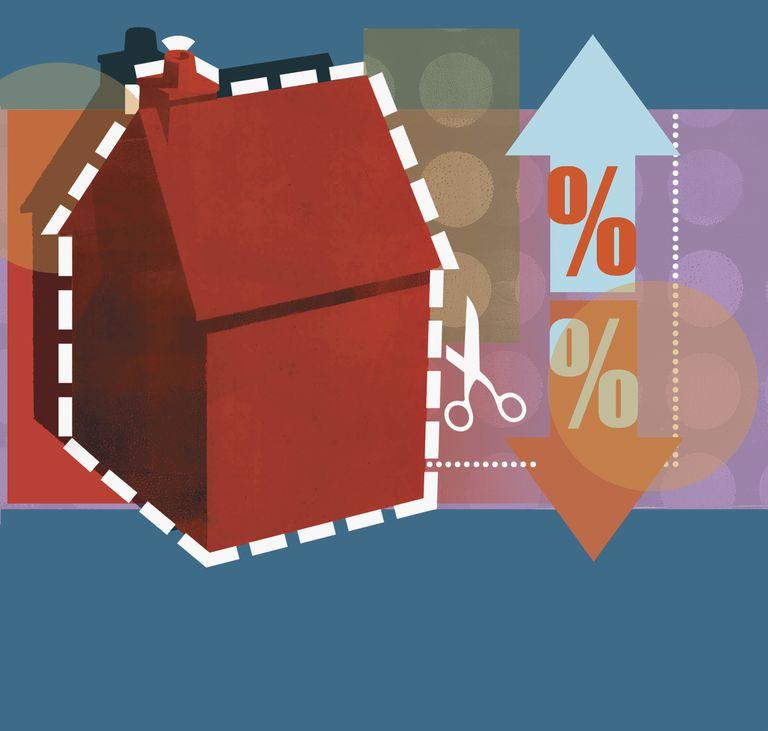 É possível transferir uma hipoteca?  Como alterar nomes em um empréstimo