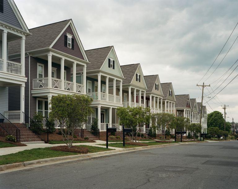 Kötü Bir Ev Satın etmek