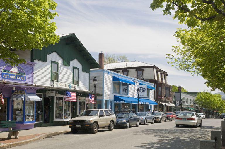 Los beneficios de vivir y trabajar en una pequeña ciudad