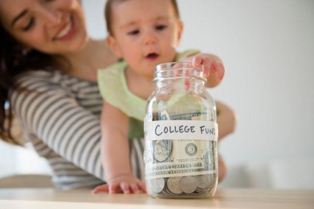 3 способа решить, сколько Сохранить для колледжа